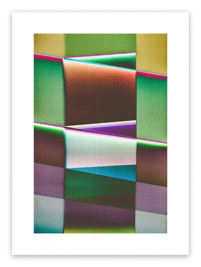 Luuk de Haan, 'Color Field 12', 2015