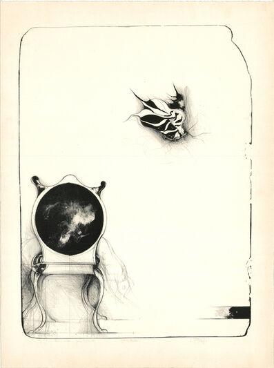 Bruno Bruni, 'La farfalle', 1967