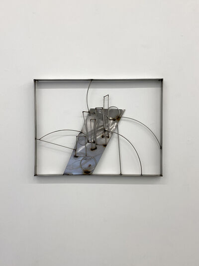 Indrikis Gelzis, 'Still life no. 5', 2020