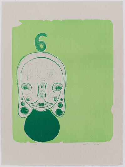 Izumi Kato, 'Untitled 36', 2020