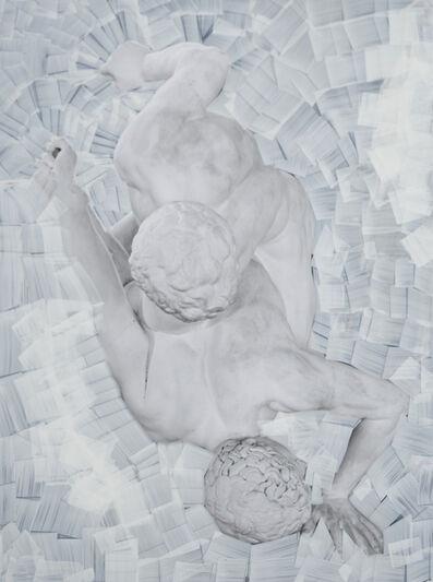 Viviane Sassen, 'Pancrastinae #03', 2019