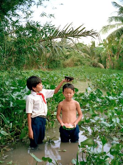 Pipo Nguyen-duy, 'Baptism', 2012