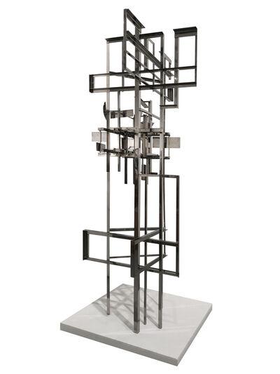 Nicolas Schoffer, 'Spatiodynamique 26', 1956-1963