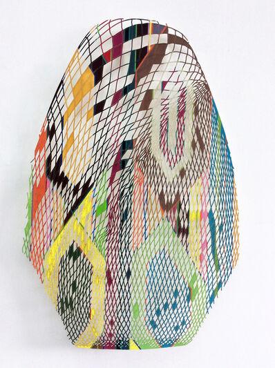 Maria Garcia Ibañez, 'Canasto (Basket)', 2018