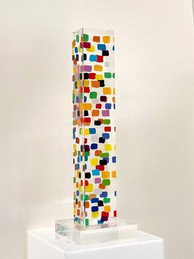 Susi Kramer, 'Stele (S1330)', 2013
