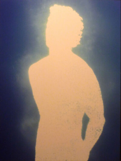 Christopher Bucklow, 'Guest, 12.11pm 7th March 1997', 1997