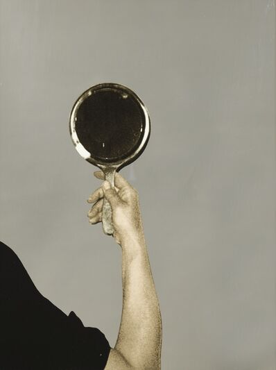 Michelangelo Pistoletto, 'Mirror', 1992