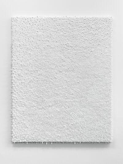 Lars Christensen, 'White / White #3', 2014