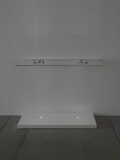 Cildo Meireles, 'Pares impares', 2011