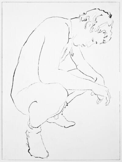 Billy Sullivan, 'Ed's Socks 3', 1999