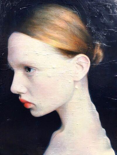 Lavely Miller-Kershman, 'Holly Rose', 2019