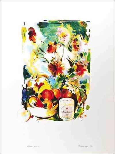 Richard Hamilton, 'Flowers Piece B', 1975