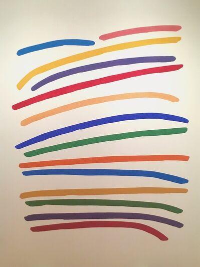David Matthew King, 'Untitled (B51)', 2020