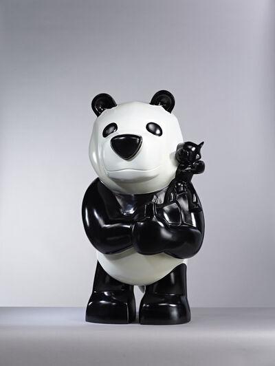 Huang Poren, '21st Century', 2008