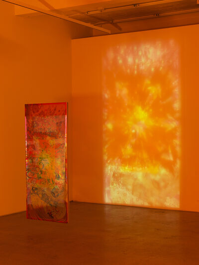 Jibade-Khalil Huffman, 'Untitled (Explosion)', 2020
