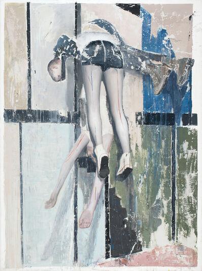Alexander Tinei, 'Social experience'