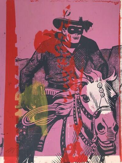 Peter Mars, 'Bubblegum Ranger', ca. 200-2019