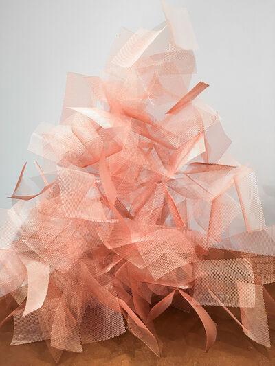 Alice Anderson, 'Minimal Gestures', 2016