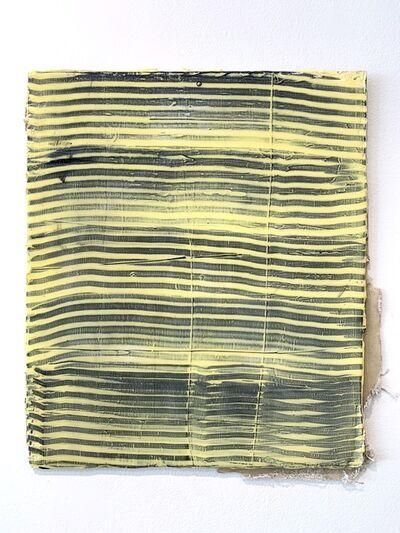 Charley Alexander, 'Glass Line', 2019