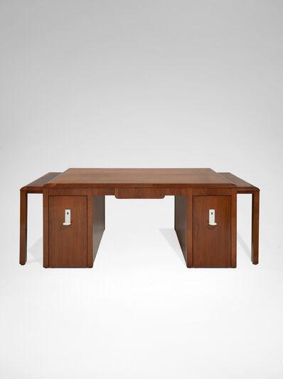 Pierre Chareau, 'Desk, MB113 model', ca. 1932