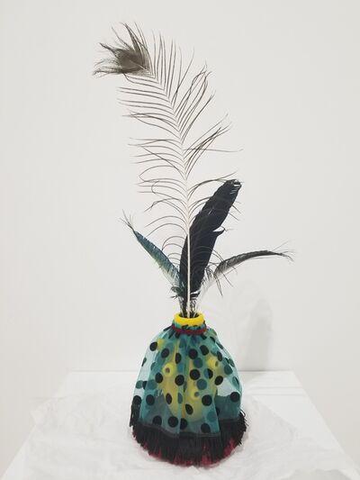 Phyllis Green, 'Matron', 1994
