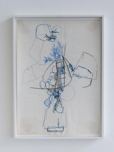 Marianne Eigenheer, 'Untitled', 1965