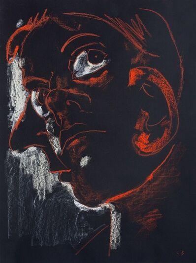 Cristina BanBan, 'Dos caras', 2020