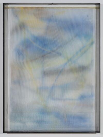 Strauss Bourque-LaFrance, 'Dallas', 2014
