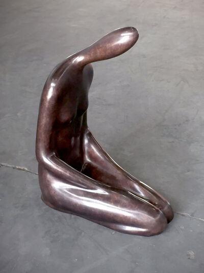 Emil Alzamora, 'Gullfoss', 2015