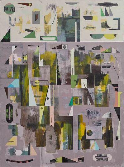 John Murray, 'Pasture', 2017