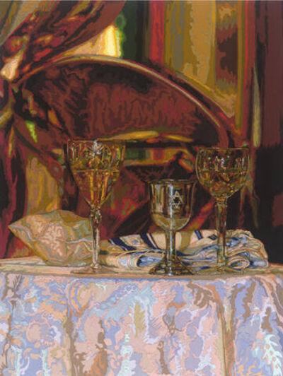 Deborah Claxton, 'Ceremonial', 2000