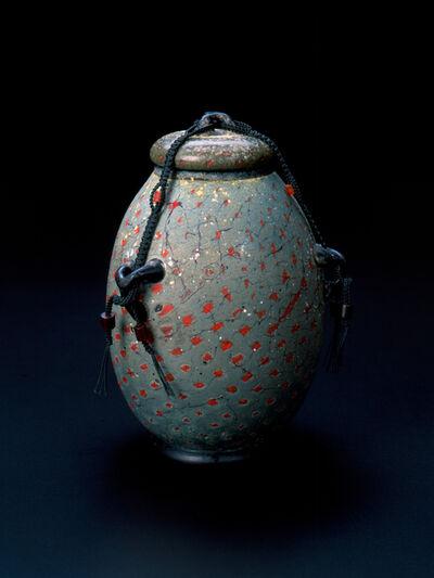 William Morris, 'Cinerary Urn', 2002