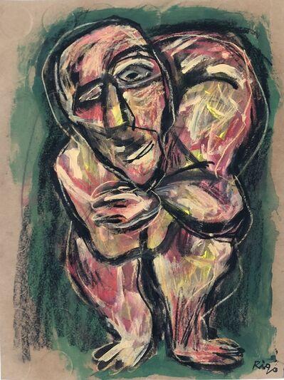 Rigo (José Rigoberto Rodriguez Camacho), 'Elgar', 2018