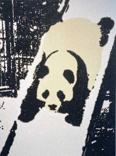 Rob Pruitt, 'Panda Slide', 2012