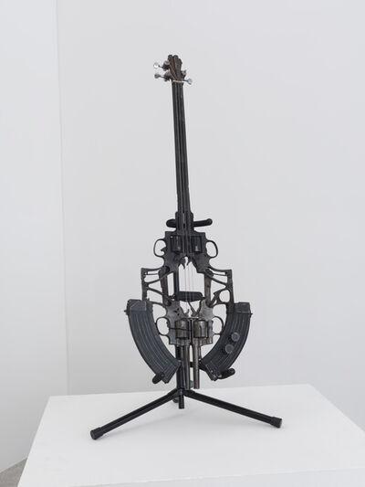 Pedro Reyes, 'Guitar', 2013