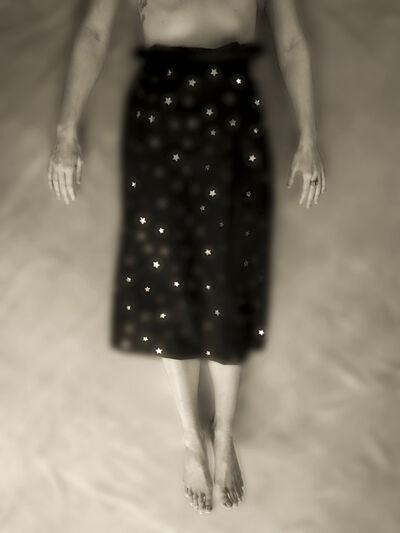 Cristina Kahlo, 'Llegó la noche y se vistió de estrellas', 2018