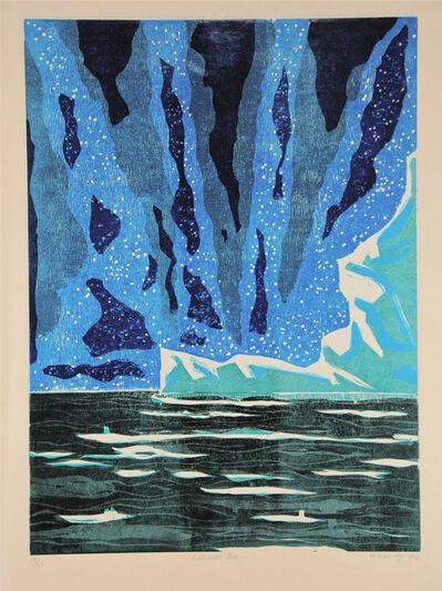 Gregory Amenoff, 'Labrador Sea', 2006