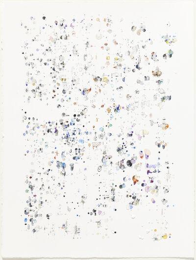 Eduardo Santiere, 'Tomorrow's Parties', 2014