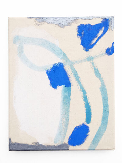 Gabriele Herzog, 'Snow Light', 2020