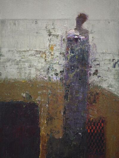 Dan McCaw, 'Textures', 2021