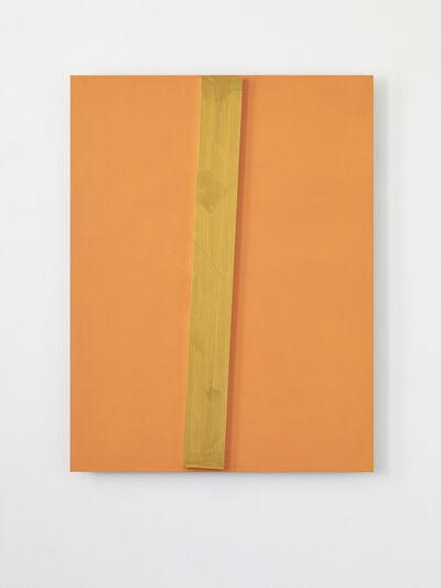 Imi Knoebel, 'Position 4.3', 2012