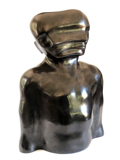 Emil Alzamora, 'Shift', 2006 / cast 2019