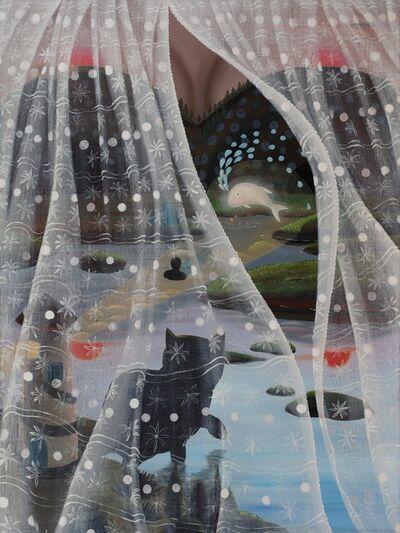 Yang Na, 'Six sun 日出日落', 2015