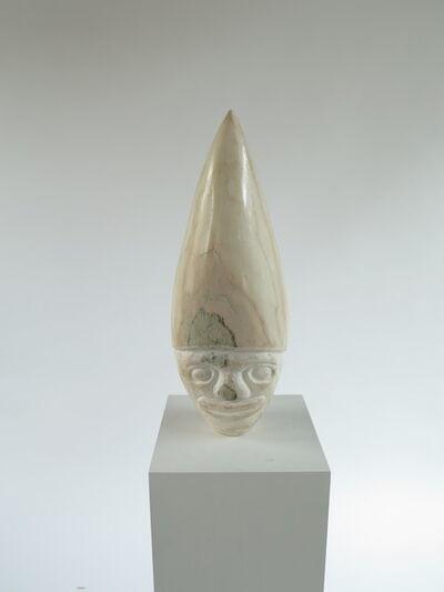 Stefan Rinck, 'Conehead', 2015