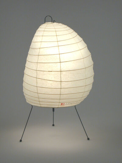 Isamu Noguchi, 'Akari 1N', 1968