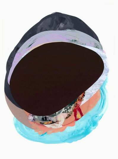 Xochi Solis, 'Only reflections of a shadow I saw', 2015
