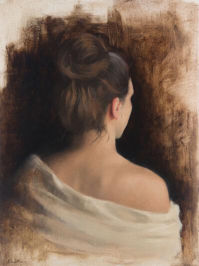 Dana Zaltzman, 'Study of a Girl', 2019