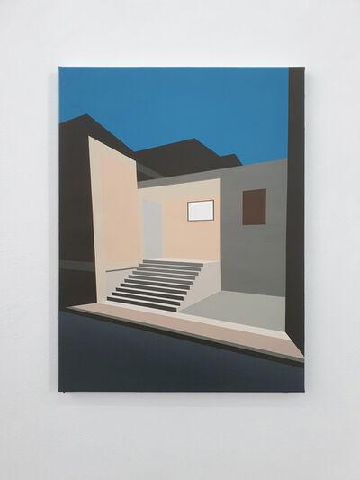 Jurriaan Molenaar, 'Signac', 2021