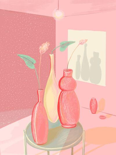 Mica Lucas, 'Room', 2018