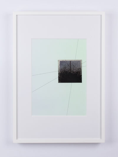 Marco Strappato, 'Untitled(35-3)', 2013